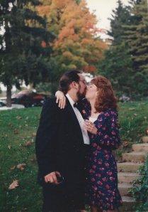 Jean and Scott 1993