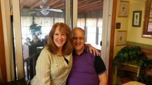 Marlene and Eric #4