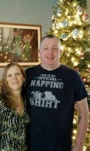 Bonnie and Craig
