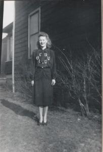 Ruth Hastie