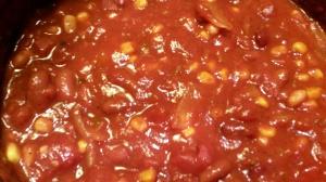 bday chili