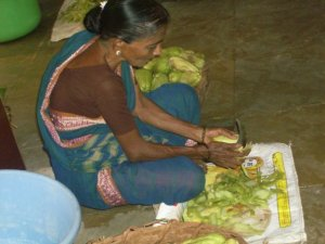 indian market 2